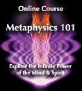 Metaphysics 101 Online Course