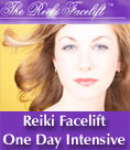 Reiki Facelift 1-Day Intensive